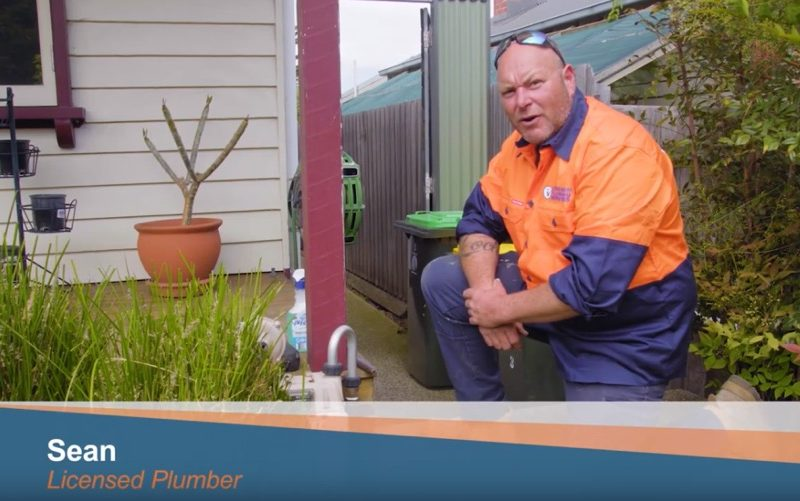 How we do it Video Series – Finding and Fixing a Gas Leak