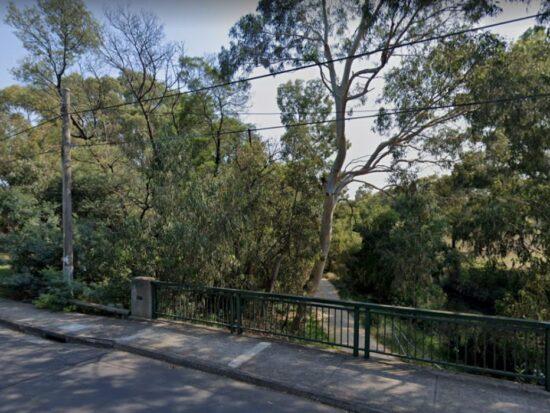 Merri Creek, Coburg North